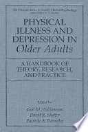 Physical Illness And Depression In Older Adults Book PDF