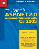 Murach's ASP.NET 2.0 Web Programming with C# 2005