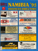 Namibia     Business Directory