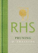RHS Handbook  Pruning   Training