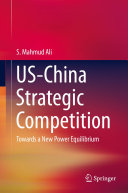US-China Strategic Competition Book