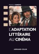 Pdf L'adaptation littéraire au cinéma Telecharger