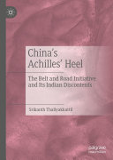 China's Achilles' Heel Pdf/ePub eBook