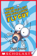 There Was an Old Lady Who Swallowed Fly Guy  Fly Guy  4  Book PDF