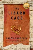 The Lizard Cage Pdf/ePub eBook