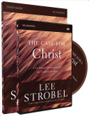 The Case for Christ Revised Study Guide with DVD Book