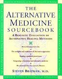 The Alternative Medicine Sourcebook