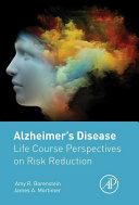 Pdf Alzheimer's Disease Telecharger