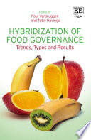 Hybridization of Food Governance Book