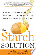 The Starch Solution Book PDF