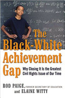 The Black-White Achievement Gap Pdf/ePub eBook