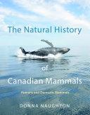The Natural History of Canadian Mammals Pdf/ePub eBook