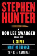 Pdf A Bob Lee Swagger eBook Boxed Set