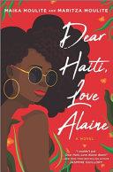 link to Dear Haiti, love Alaine in the TCC library catalog