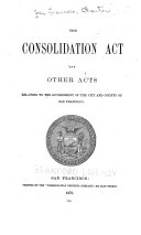 Charter of the City and County of San Francisco