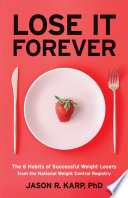 Lose It Forever Book PDF