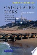 Calculated Risks Book PDF