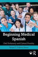 Beginning Medical Spanish