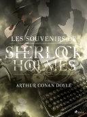 Les Souvenirs de Sherlock Holmes Pdf/ePub eBook