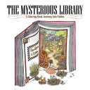 The Mysterious Library: A Coloring Book Journey Into Fables