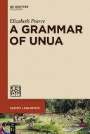 A Grammar of Unua Pdf/ePub eBook