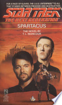 Spartacus Book
