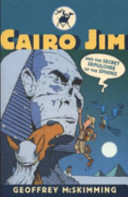 Pdf Cairo Jim and the Secret Sepulchre of the Sphinx