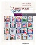 The American Spirit  U S  History as Seen by Contemporaries