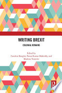 Writing Brexit