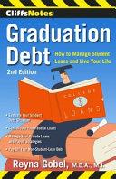 CliffsNotes Graduation Debt
