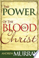 The Power of the Blood of Christ Book PDF