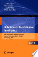 Robotics and Rehabilitation Intelligence