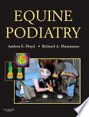 Equine Podiatry   E Book