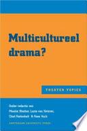 Multicultureel drama