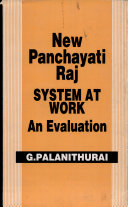 New Panchayati Raj System at Work