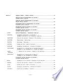 Lista general de documentos