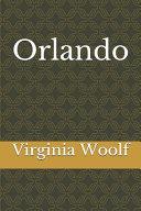Orlando ebook