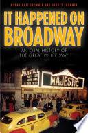 It Happened on Broadway