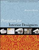 Portfolios for Interior Designers