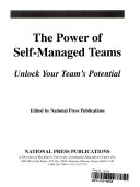 The Power of Self Managed Teams