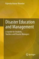 Disaster Education and Management [Pdf/ePub] eBook