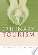 Culinary Tourism Book PDF