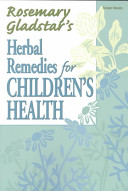 Herbal Remedies For Children S Health Book
