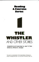The Whistler and Other Stories