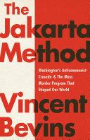 Pdf The Jakarta Method