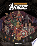 William Shakespeare s Avengers  The Complete Works Book PDF
