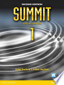 Summit 1 Student Book with Activebook and Workbook Pack