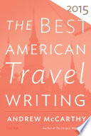 The Best American Travel Writing 2015 Book PDF