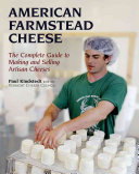 American Farmstead Cheese ebook