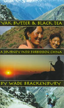 Yak Butter Black Tea